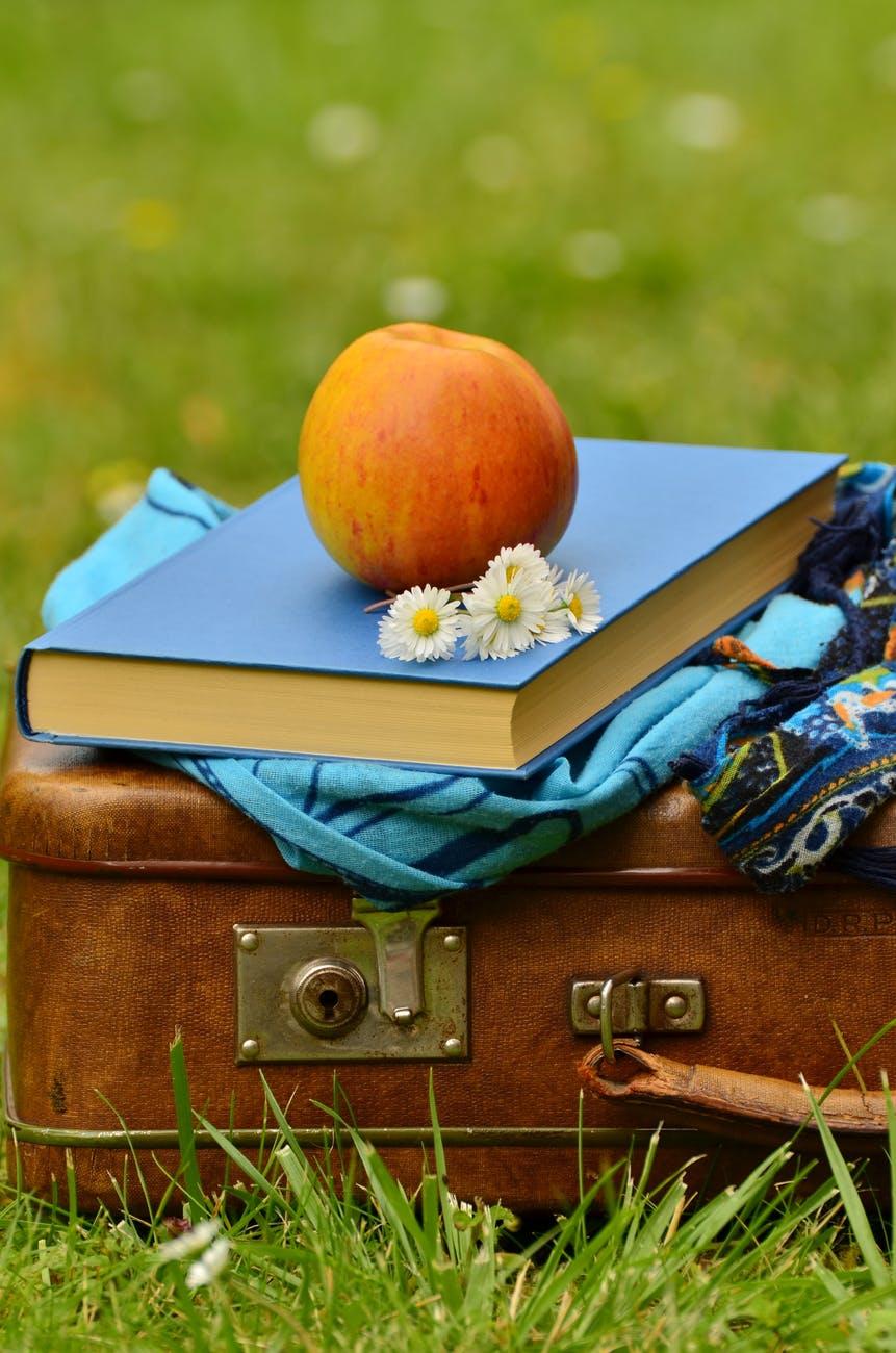 apple book break color
