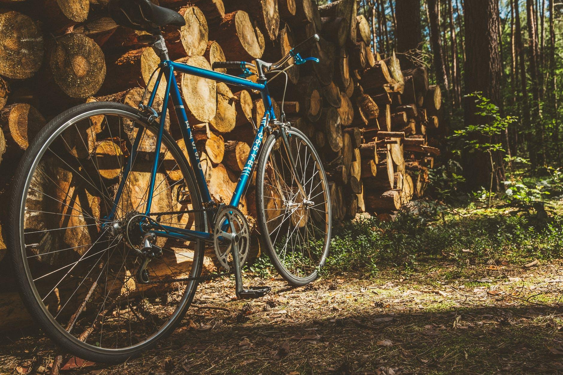 bicycle bike brakes classic